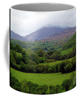 Peace On The Emerald Isle Coffee Mug