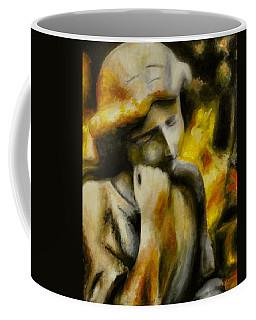 Peace Unending Coffee Mug