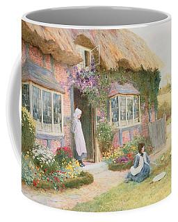 Peaceful Afternoon Coffee Mug