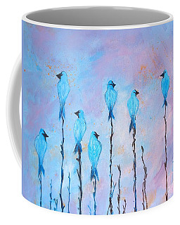 Peaceful Morning Limited Edition Prints 6 Of 20 Coffee Mug