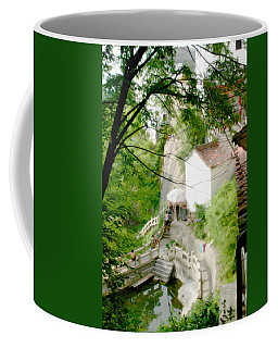 Peaceful Spot In China Coffee Mug