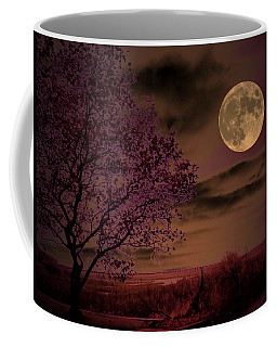 Peaceful Valley Coffee Mug