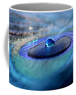 Peacock Potion Coffee Mug