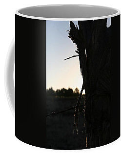 Coffee Mug featuring the photograph Pealing by David S Reynolds
