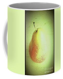 Summer Pear Coffee Mug