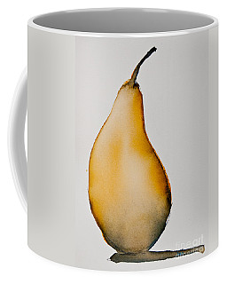Pear Study Coffee Mug