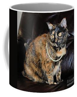 Pearl With Pearls Coffee Mug