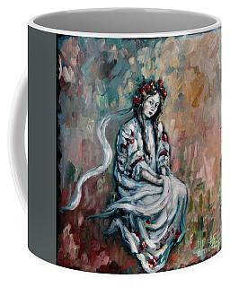 Peasant Of Peace Coffee Mug