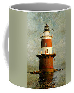 Peck's Ledge  Coffee Mug
