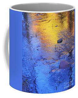 Pecos Reflection Coffee Mug