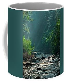 Pecos River Spring Coffee Mug