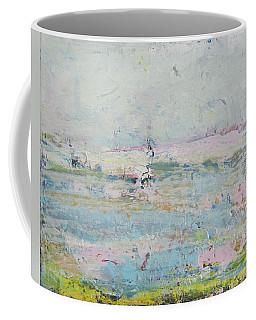 Peinture Abstraite Sans Titre 7 Coffee Mug