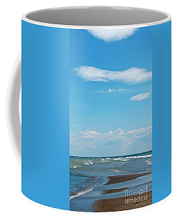Pelee Coffee Mug