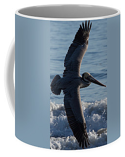 Pelican Flight Coffee Mug