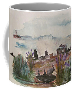 Pelican Point Coffee Mug
