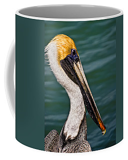 Pelican Profile No.40 Coffee Mug