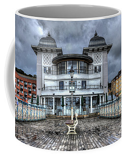 Penarth Pier Pavilion 2 Coffee Mug