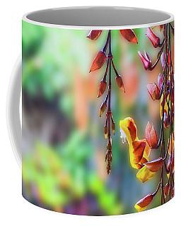 Pending Flowers Coffee Mug
