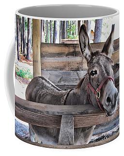 Penny Ann Coffee Mug