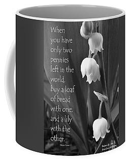 Penny Lily Coffee Mug