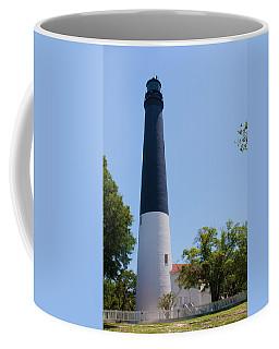 Pensacola Lighthouse Coffee Mug