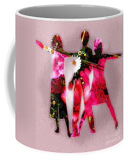 People Fashion Coffee Mug