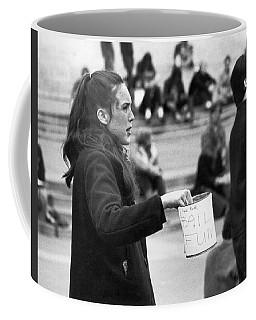 People's Park Bail Funds Coffee Mug