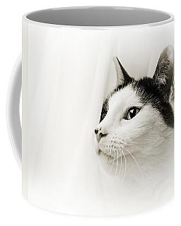 Pepper In The Mist Coffee Mug