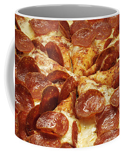 Pepperoni Pizza 1 Coffee Mug