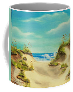 Perfect Beach Day Coffee Mug