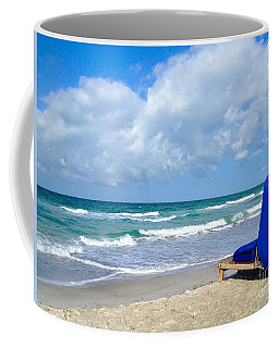 Coffee Mug featuring the photograph Perfect Day by Margie Amberge