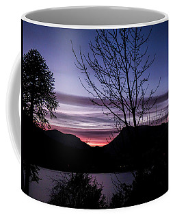 Perfect End Coffee Mug by Lynn Bolt