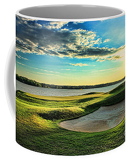 Perfect Golf Sunset Coffee Mug
