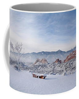 Perfect View Coffee Mug