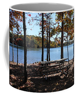 Perfection In Nature Coffee Mug by Kay Gilley