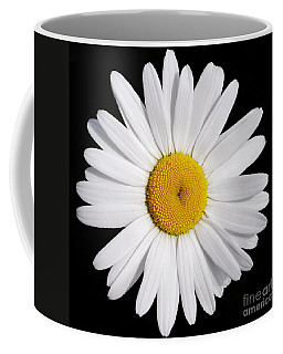 Perfectly Daisy Coffee Mug