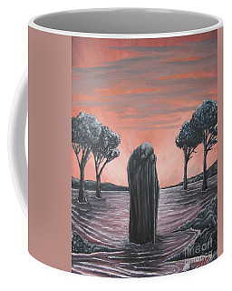 Perils Of Perdition Coffee Mug