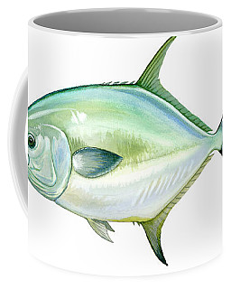 Permit Coffee Mug