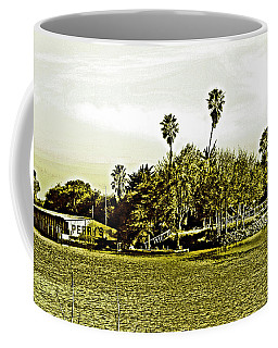 Perry's Coffee Mug