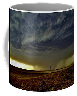 Perryton Supercell Coffee Mug