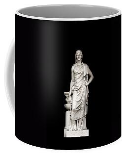 Perseverance Coffee Mug by Fabrizio Troiani