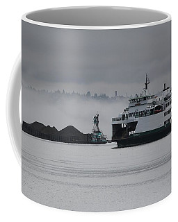 Perspective Is Everything Coffee Mug