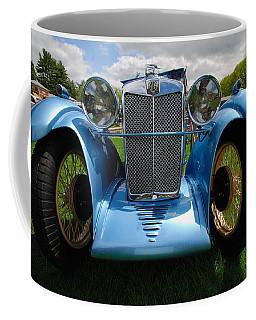 Perspective M G Magna Coffee Mug