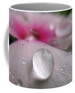 Petal Surfing II Coffee Mug