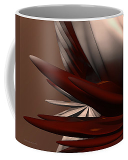 Petals And Stone 2 Coffee Mug