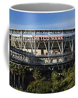 Petco Park Coffee Mug