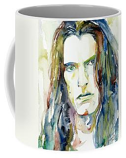 Peter Steele Portrait.4 Coffee Mug
