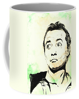 Peter Venkman Coffee Mug