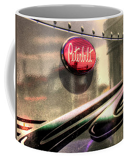 Peterbilt Coffee Mug