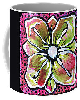 Petit Flower Coffee Mug